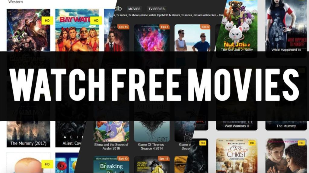Ktvmovie is one of the best platforms to watch Netflix Movies