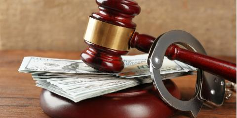 Finding the perfect deals on Canton bail bonds