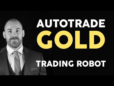 What are the necessities for an auto trade gold platform?