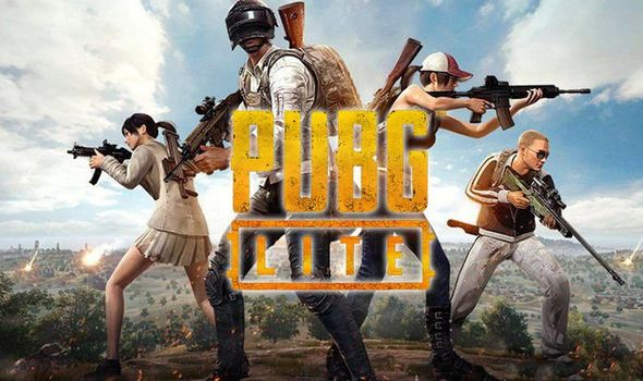 A map to detect the safe gaming zone is offered to you by pubg lite