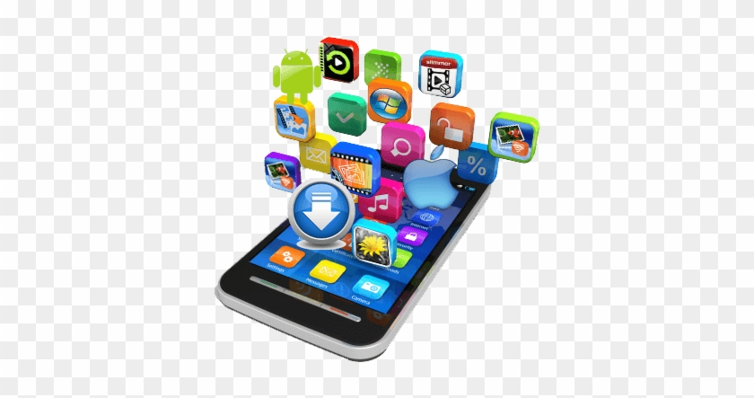 Mobile app developers for highly personalized mobile applications
