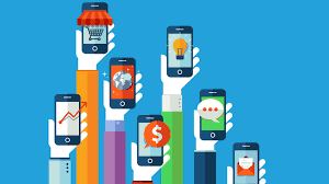The mobile app development company to improve and enhance your business